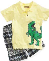 Стильный костюм. Динозавр.  США.