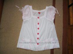 Блузочки для девочки