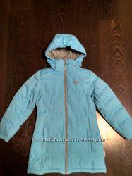 Пальто-пуховик на девочку Trespass