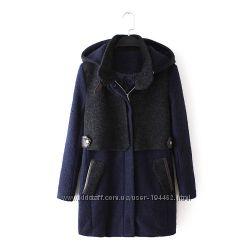 Демисезонные пальтишка и курточки