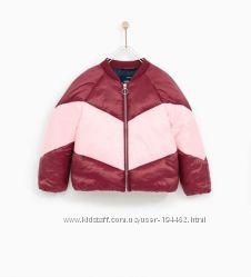 Куртка-бомбер Зара 9 лет