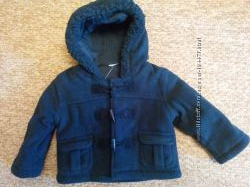 Куртка-пальто Cherokee