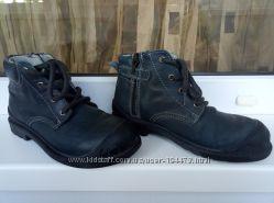 Ботинки для девочки Les Petits 31р.