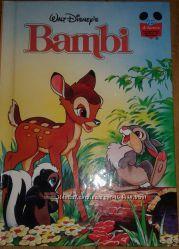 Сказки Disney&acutes на английском