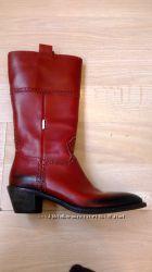 сапоги Gucci Italian Cowboy Style boots 37, 5