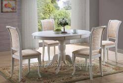 Наш стол практичный раскладной украсит интерьер любой. Акция