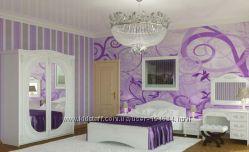 Мебель - качество, уют и красота, аристократов истинных  мечта Кровати