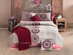 Акция от фирменных магазинов Турции элитное постельное белье Issimo Home