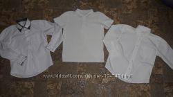 Пакет рубашек в школу