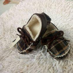 Тапочки для немовлят розмір-4