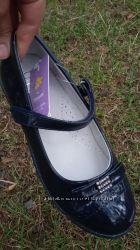 Туфли для школы р. 32-37