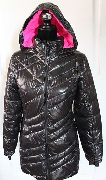 Удлинённая куртка Spyder ThermaWeb оригинал