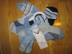 Носочки и колготки для малышей, очень качественные