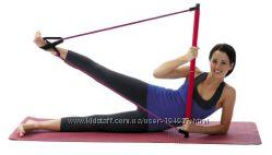 Универсальный тренажер для домашних тренировок, пилатеса, йоги