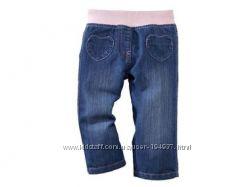 Модные джинсы малышам LUPILU, Германия