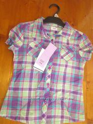 Красивейшая блузочки для девочки, фирменная