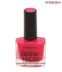 Лак для ногтей  Deborah Shine Tech 34