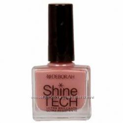 Лак для ногтей Deborah Shine Tech 44