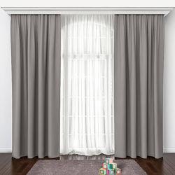 Ткань для штор BlackOut блэкаут, светонепроницаемая