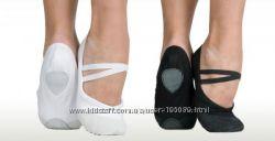 балетки для танцев и гимнастики