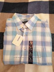 Рубашка мужская waikiki 52-54 рр
