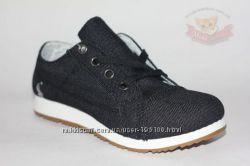 Мокасины туфли для школы р. 36 мальчику или девочке
