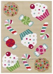 Новая коллекция ковров Arte Espina 2015 г. для деток