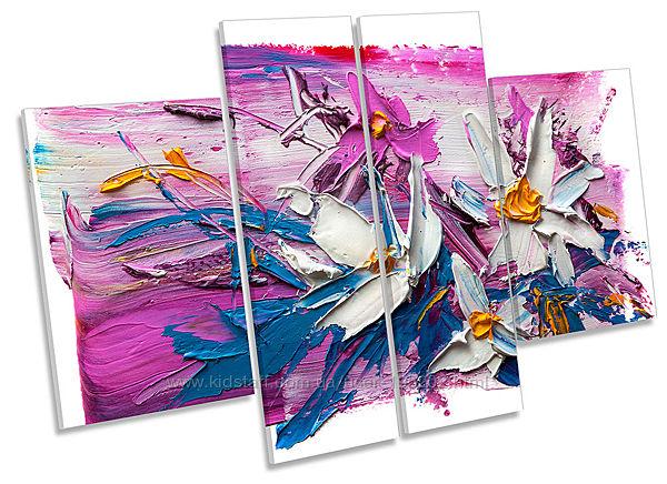 Картины из Италии. Сплит панели более 5000 видов.