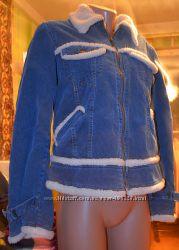 куртка зимняя  при покупке Кофточка в подарок