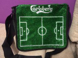 Сумка Carlsberg футбольное поле