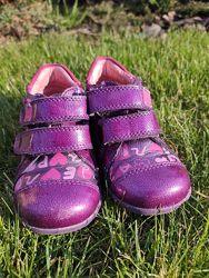 Фирменные туфельки от AGATHA RUIZ DE LA PRADA 20 р