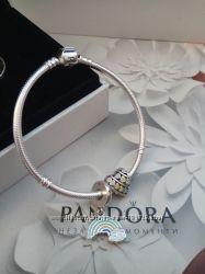 Подвески Pandora Пандора НОВИНКИ