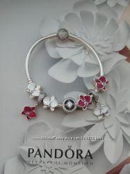 Pandora Пандора Шармы и Подвески