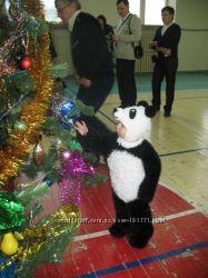 Новогодний костюм Панда в наличии ПОСПЕШИТЕ e1c63b6266958