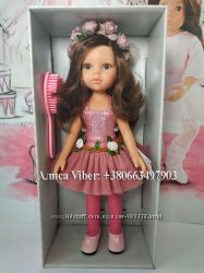 Кукла Кэрол балерина Paola Reina 04446 Низкие цены