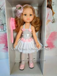 Кукла Карла балерина 2019, 32 см Paola Reina, 04447