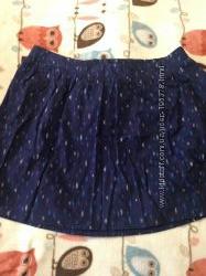 летняя юбка OLD NAVY