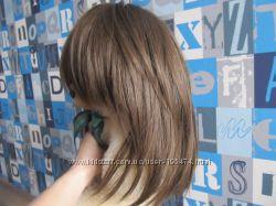 Продам парик русого цвета