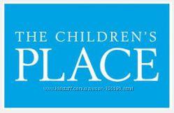 Childrens Place доставка морем - 6 дол, авиа - 9 дол