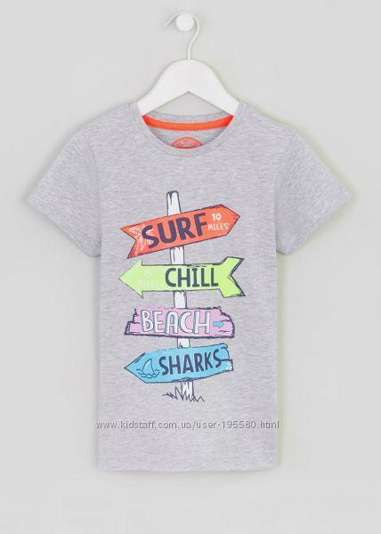футболка для хлопчика   Matalan