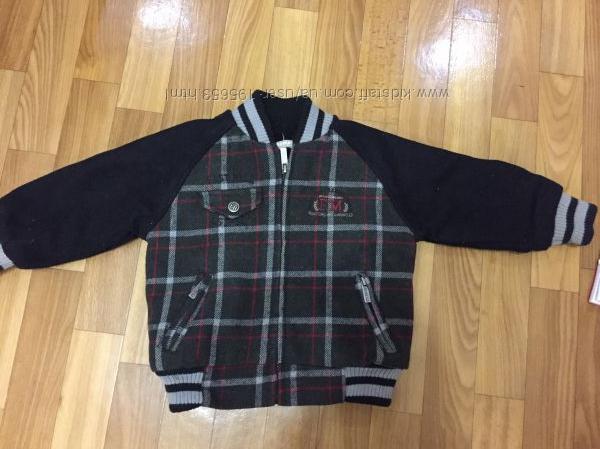 Куртка демисезонная ORCHESTRA на 1, 5-3 года