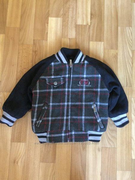 Куртка демисезонная ORCHESTRA