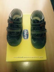 CHICCO туфли ботиночки кроссовки 26 размер