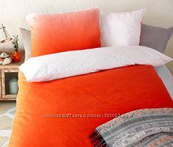 Очень качественный постельный комплект 3 в 1 от ТСМ Tchibo Германия