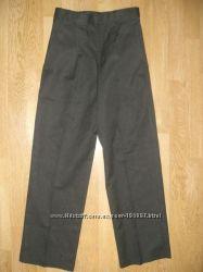 Новые школьные брюки на 11 лет, 12-13 лет Англия