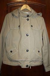 Куртка ветровка M&S INDIGO размер UK14 наш 50 Англия