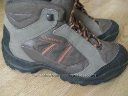 Ботинки для мальчика 38 разм. DECATHLON