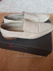 Туфлі-мокасини AliBi