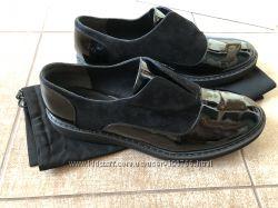 Туфлі Emporio Armani