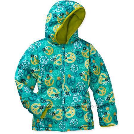 Курточка на девочек деми